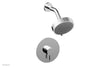 BASIC II Pressure Balance Shower Set 230-24
