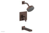 STRIA Pressure Balance Tub and Shower Set 291-27