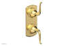 Georgian & Barcelona Volume Control/Diverter Trim - Lever Handle 4-376
