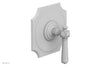MARVELLE Pressure Balance Shower Plate & Handle Trim 4-476