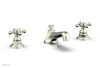 HEX TRADITIONAL Widespread Faucet 500-01