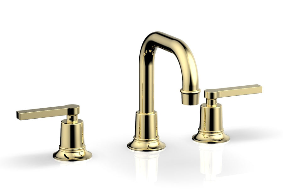 Shop Luxury Widespread Bathroom Sink Faucets American Made Phylrich