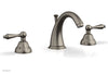 REVERE & SAVANNAH Widespread Faucet D200