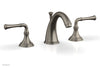 3RING Widespread Faucet D205