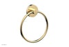 BASIC & BASIC II Towel Ring DB40