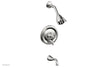 REVERE & SAVANNAH Pressure Balance Tub and Shower Set DPB2100