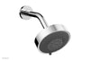 "5"" Contemporary Multifunction Shower Head K837"