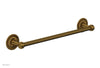 "GEORGIAN & BARCELONA 18"" Towel Bar KPG65"