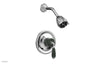 Pressure Balance Shower Set