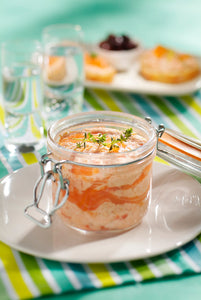 Le Parfait Super Terrine Jars
