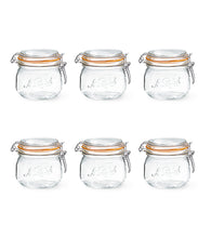 Load image into Gallery viewer, Le Parfait Super Preserve Jars