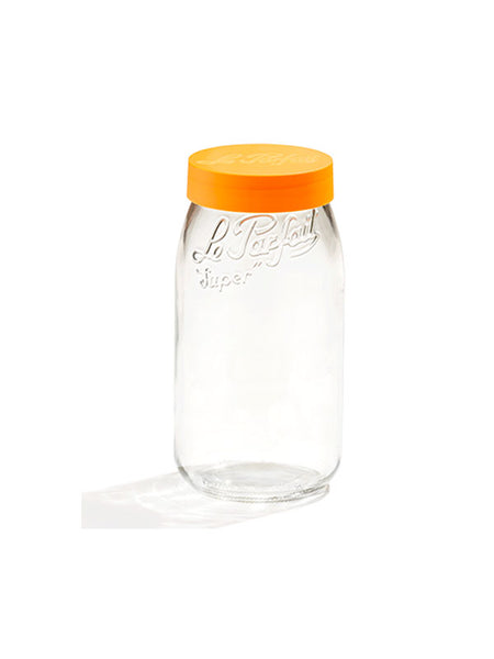 Le Parfait Screw Top Storage Jar 3.0L