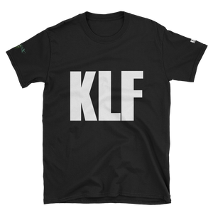 Music Collection: The KLF t shirt