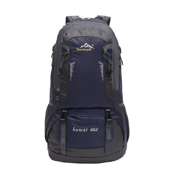 60L Mountaineering Backpack - Go Outdoor Life