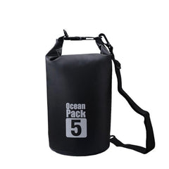 5L Waterproof Outdoor Bag - Go Outdoor Life