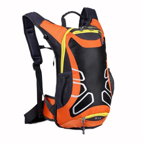 Adjustable Outdoor Backpack - Go Outdoor Life