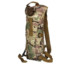 Hydration System Backpack - Go Outdoor Life