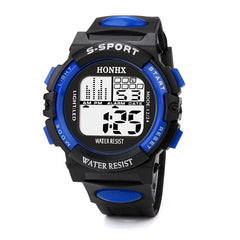 Outdoor Multifunction Waterproof Watch - Go Outdoor Life