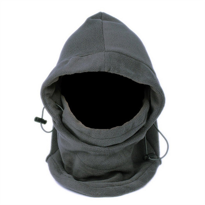 Thermal Fleece Full Face Mask - Go Outdoor Life