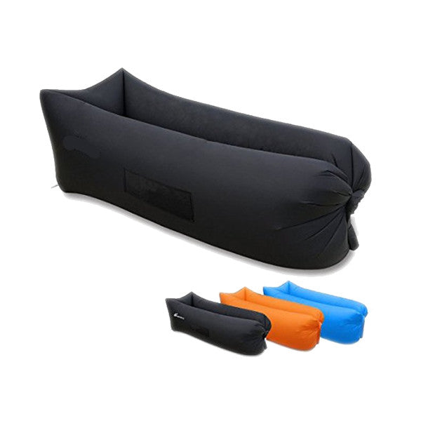 Outdoor Inflatable Lounger Chair - Go Outdoor Life