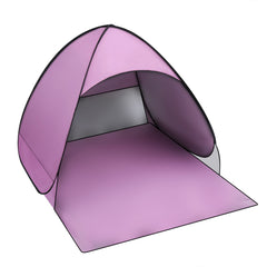 Outdoor Automatic Tent - Go Outdoor Life