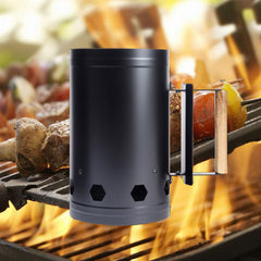 Camping Wood Burning Stove - Go Outdoor Life