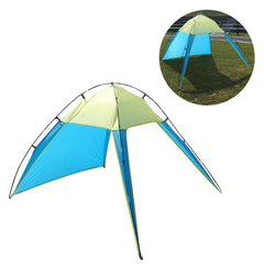 Portable Outdoor Triangle Tent - Go Outdoor Life