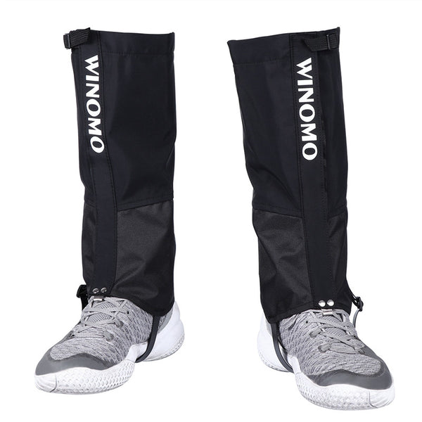 Waterproof Boot Gaiters - Go Outdoor Life