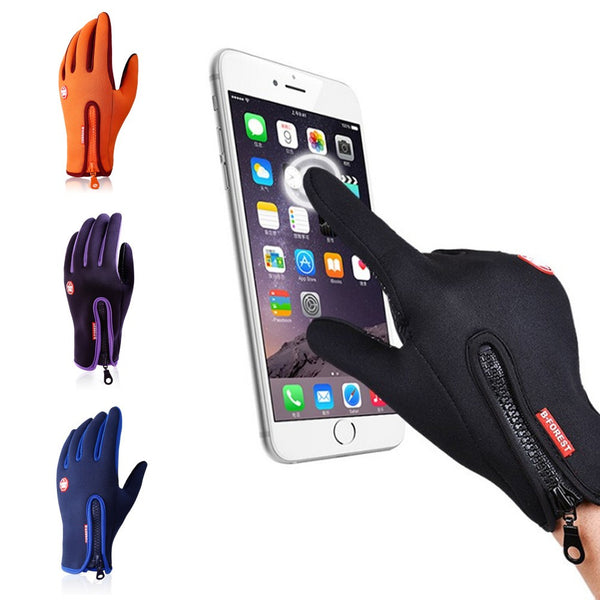 Waterproof Magic Gloves - Go Outdoor Life