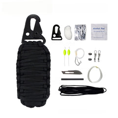Outdoor Life Saving Kit - Go Outdoor Life