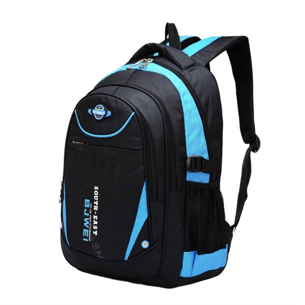 Durable Waterproof Camping Backpack - Go Outdoor Life