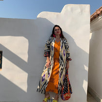 IKAT ABAYA COLLETION