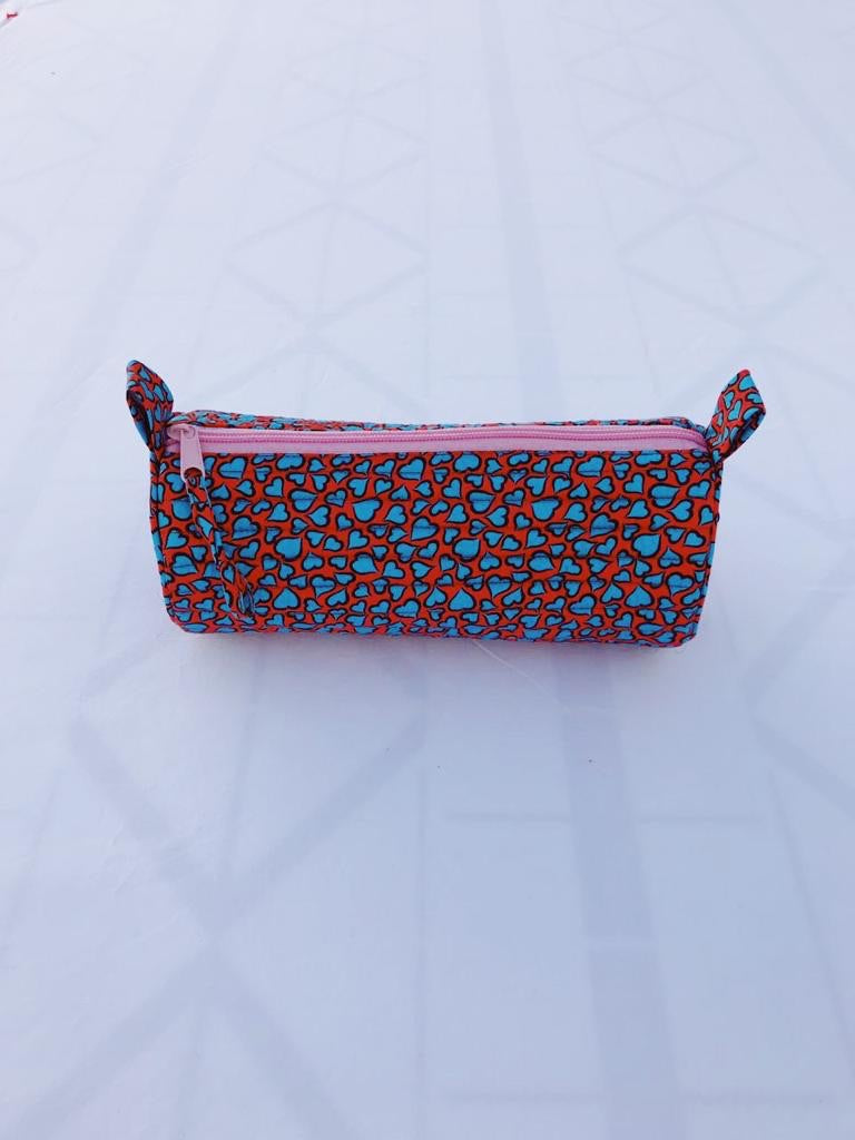 Make up case or pencil case