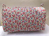 Toiletry bag(floral)