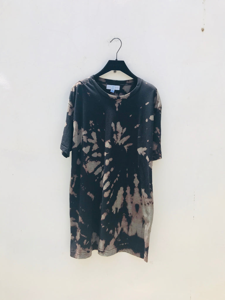 T-shirt acid wash 1