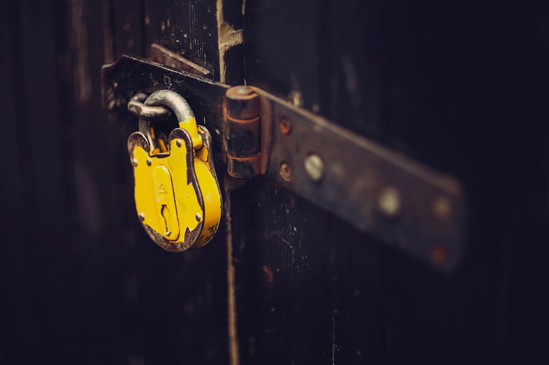 5 Common Causes of 'Broken' Locks