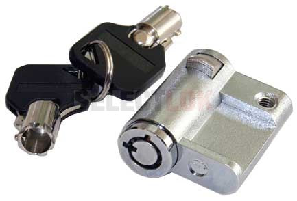 Profile Cylinder Keyed 60211