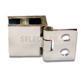 Door Hinge 3010 Series - Cabinet Glass