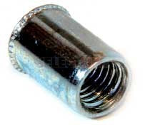 Thin Sheet Rivet Nut