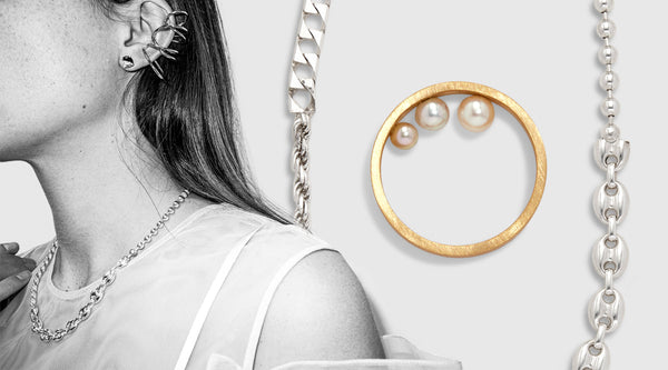 Jewelry Classics Reimagined