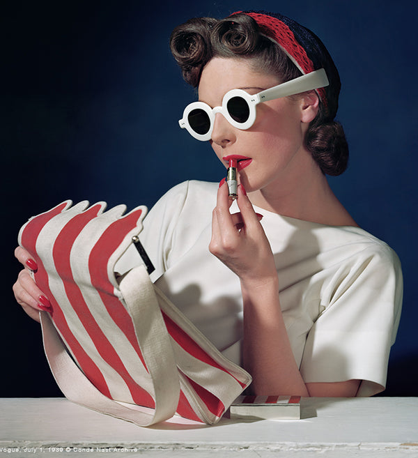 ALWAYS IN STYLE: HORST P. HORST