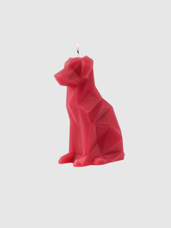 Pyropet Voffi Dog Candle Berry - 10 Corso Como New York