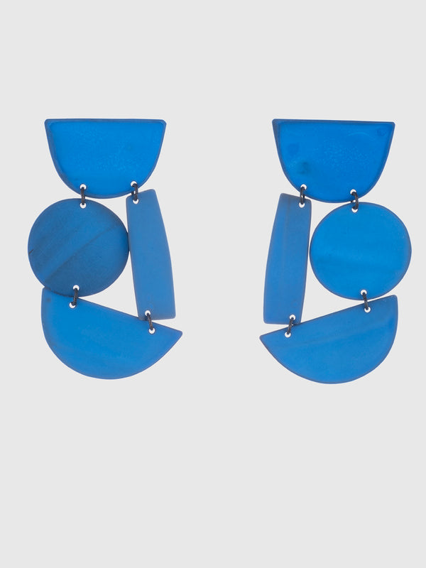 Masha Earrings - 10 Corso Como New York