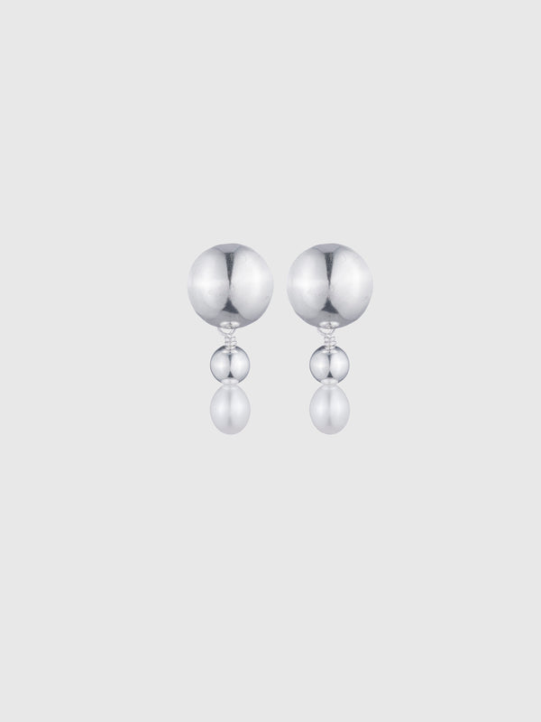 Erin Pearl Earrings - 10 Corso Como New York
