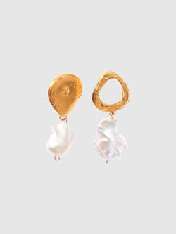 Curator of Moon Earrings - 10 Corso Como New York