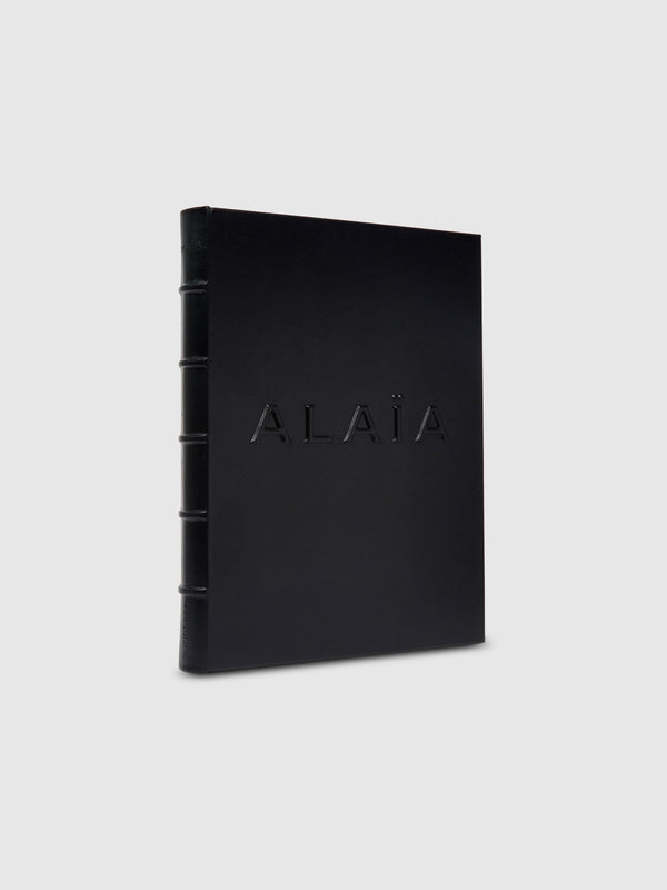 Alaïa Special Edition Black - 10 Corso Como New York