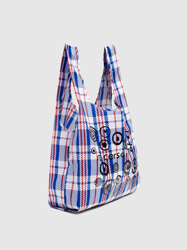 Blue Market 10CC Bag - 10 Corso Como New York