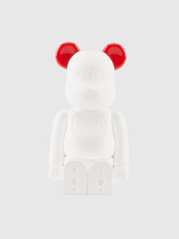 BE@RBRICK Heart Aroma Ornament - 10 Corso Como New York