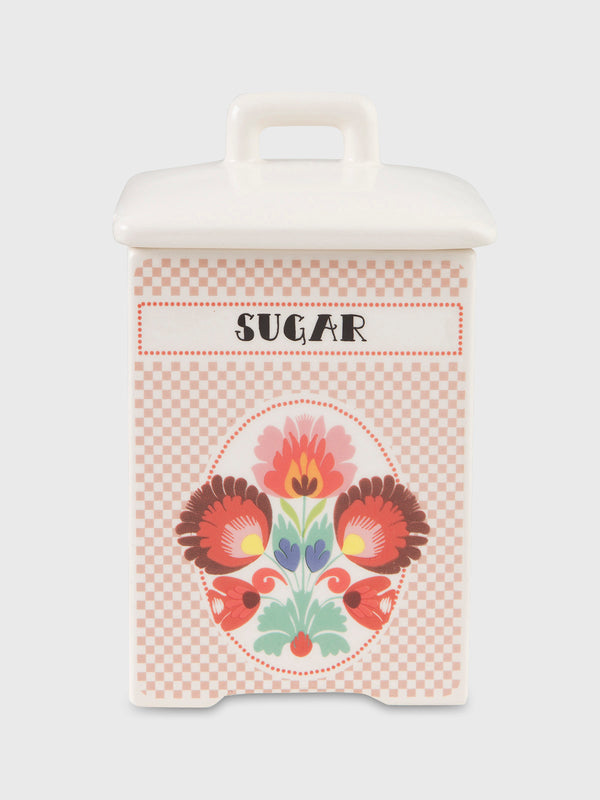 Sugar Jar - 10 Corso Como New York