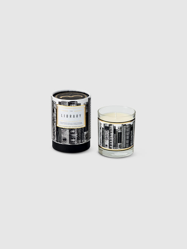The Library Scented Candle - 10 Corso Como New York